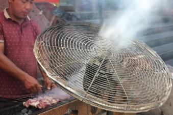 Kabab of Urmqi